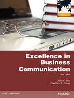 John v thill books and biography waterstones excellence in business communication paperback fandeluxe Images