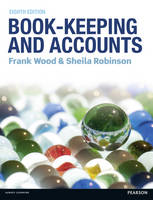 Book-Keeping and Accounts (Paperback)