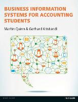 Business Information Systems for Accounting Students (Paperback)