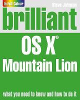 Brilliant OS X Mountain Lion (Paperback)