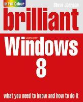 Brilliant Windows 8 (Paperback)