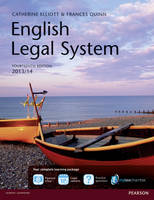 English Legal System MyLawChamber Premium Pack