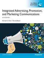 Integrated Advertising, Promotion and Marketing Communications (Paperback)