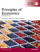 Principles of Economics, Global Edition (Paperback)