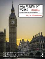 How Parliament Works (Paperback)