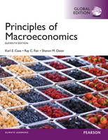 Principles of Macroeconomics, plus MyEconLab with Pearson eText, Global Edition