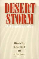 Desert Storm: A Forgotten War (Paperback)