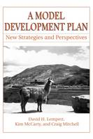 A Model Development Plan: New Strategies and Perspectives (Paperback)