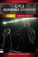 The Accountable Corporation [4 volumes] (Hardback)