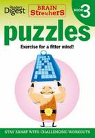 Puzzles: No. 3: Exercises for a Fitter Mind! - Brainstretchers (Paperback)