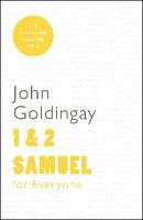 1 & 2 Samuel for Everyone - For Everyone Series: Old Testament (Paperback)