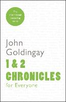 1 and 2 Chronicles for Everyone - For Everyone Series: Old Testament (Paperback)