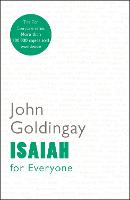 Isaiah for Everyone - For Everyone Series: Old Testament (Paperback)