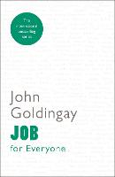 Job For Everyone - For Everyone Series: Old Testament (Paperback)