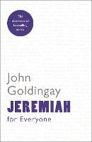 Jeremiah for Everyone - For Everyone Series: Old Testament (Paperback)