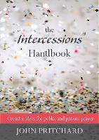 The Intercessions Handbook (Paperback)
