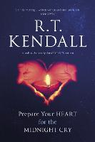 Prepare Your Heart for the Midnight Cry: A Call to be Ready for Christ's Return (Paperback)