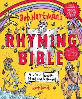 Bob Hartman's Rhyming Bible (Hardback)