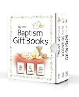 My Little Baptism Gift Books (Hardback)