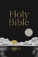 Holy Bible: New Living Translation Standard (Pew) Edition