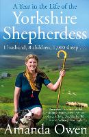 A Year in the Life of the Yorkshire Shepherdess (Hardback)