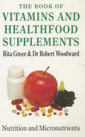 The Book of Vitamins and Healthfood Supplements (Paperback)