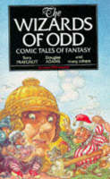 Wizards of Odd: Comic Tales of Fantasy (Hardback)