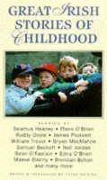Great Irish Stories of Childhood (Hardback)