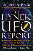Hynek UFO Report (Paperback)