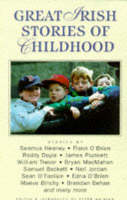 Great Irish Stories of Childhood (Paperback)