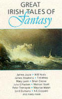 Great Irish Tales of Fantasy (Paperback)