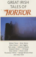 Great Irish Tales of Horror (Paperback)