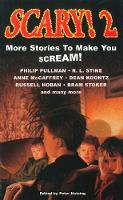 Scary! 2: More Stories to Make You Scream! (Paperback)