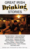 Great Irish Drinking Stories (Paperback)
