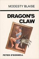 Dragon's Claw: (Modesty Blaise) (Paperback)