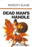 Dead Man's Handle: (Modesty Blaise) (Paperback)