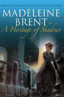 A Heritage of Shadows (Paperback)