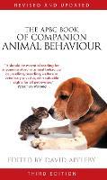 The APBC Book of Companion Animal Behaviour (Paperback)