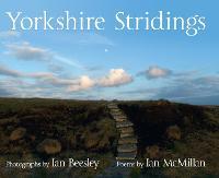 Yorkshire Stridings (Hardback)