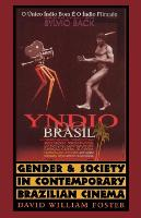 Gender and Society in Contemporary Brazilian Cinema (Paperback)