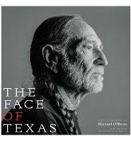 The Face of Texas (Hardback)