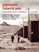 Japanese Americans: From Relocation to Redress (Paperback)