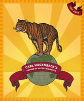 Carl Hagenbeck's Empire of Entertainments (Paperback)