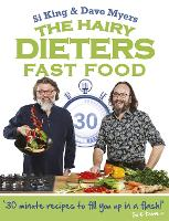 The Hairy Dieters: Fast Food (Paperback)