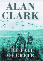 The Fall of Crete (Hardback)