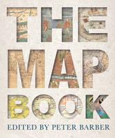The Map Book (Hardback)
