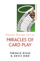 Miracles Of Card Play - Master Bridge (Paperback)