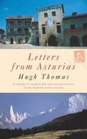 Letters from Asturias (Hardback)