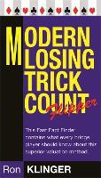 Modern Losing Trick Count Flipper - MASTER BRIDGE (Paperback)