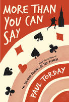 More Than You Can Say (Hardback)